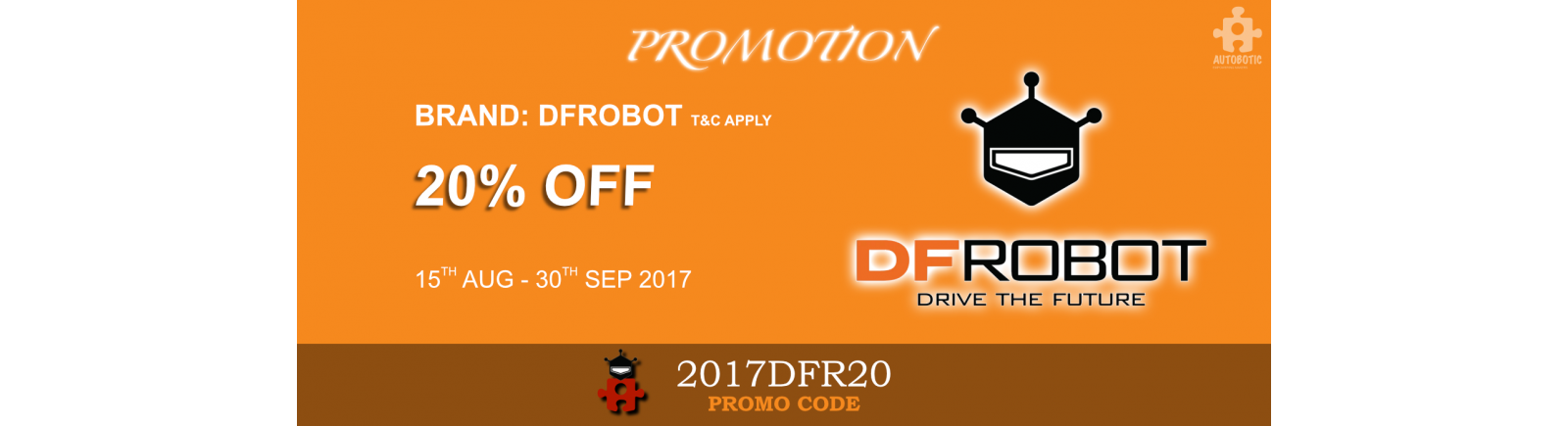 Brand: DFROBOT