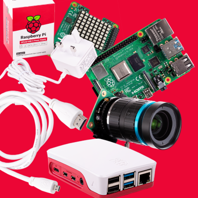★ RASPBERRY PI PRODUCT