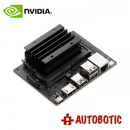 NVIDIA Jetson Nano 2GB Developer Kit without 802.11ac Wireless Adapter