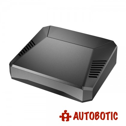 Argon One Aluminum Case V2 for Raspberry Pi 4