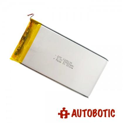 LiPo Rechargeable Battery 3.7V 10000mAH