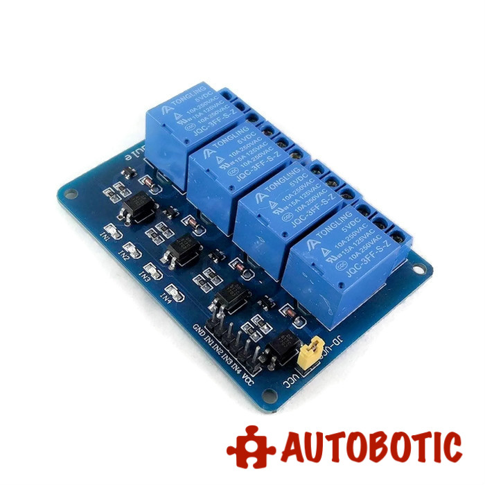 Adafruit 16 Channel Servo Driver with Raspberry Pi