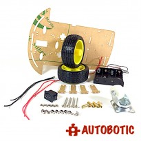 2WD - Smart Robot Car Chassis