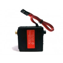 28kg.cm Coreless Servo with Bracket RDS3128 Metal Gear - 180 Degree