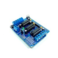 Arduino L293D DC Motor Driver Shield