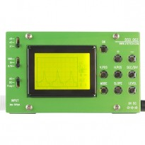 Digital Oscilloscope DIY Kit