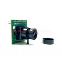 2 Mega pixel Camera Module MT9D111 JPEG Out
