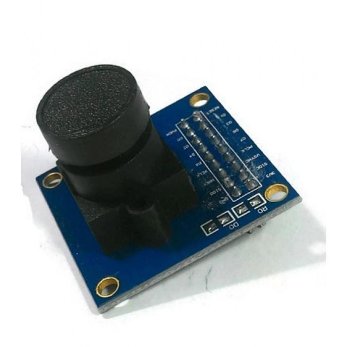 Ov kp vga camera module for arduino