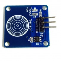 Digital Capacitive Touch Sensor Switch Module for Arduino