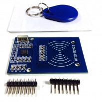 RFID RC522 Card Reader Module Kit for Arduino