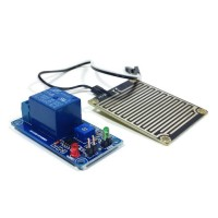Rain water sensor module + 12V Relay Control Module