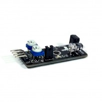 Intelligent Car Obstacle Avoidance Sensor Module
