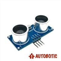 HC-SR04 Ultrasonic Sensor (3.3V-5.5V)