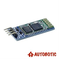 HC-06 Serial Transceiver Bluetooth Module for Arduino
