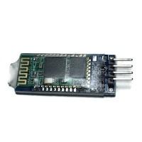 HC-06 Wireless Serial 4 Pin Bluetooth RF Transceiver Module RS232 TTL