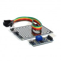 New Humidity Detection Sensor Module Raindrop sensor