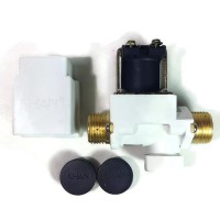 Electric Solenoid Valve 1/2 12V