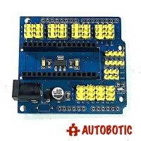 Nano 3.0 I/O Expansion Shield for Arduino