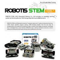 ROBOTIS STEM - LEVEL 1