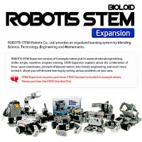 ROBOTIS STEM - LEVEL 2