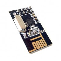 NRF24L01 + Power Enhanced SI24R01 2.4 G Wireless Module