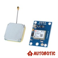 GY-NEO6MV2 GY-GPS6MV2 NEO-6M GPS Module with Flight Control APM2.5