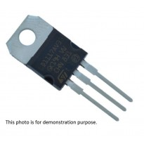 Voltage Regulator L7809CV (9V)