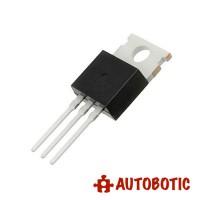 Voltage Regulator +3.3V (LM1117T)
