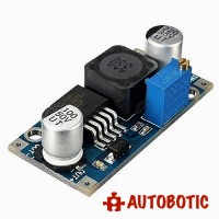 XL6009 4A DC-DC Step Up Power Supply Module