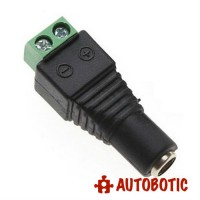 DC Power Jack Plug Female Connector (DG126)