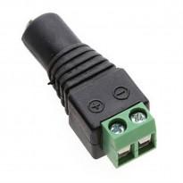 DC Power Jack Plug Female Connector (DG126)