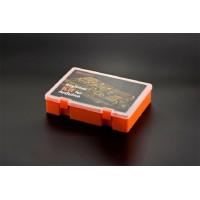 Beginner Kit for Arduino (Best Arduino Kit from DFRobot)