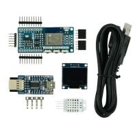 ESPresso Lite V2.0 IoT Starter Kit