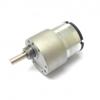 High Power DC Geared Motor (380RPM)