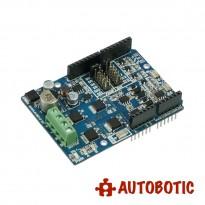 10A Motor Driver Shield (Arduino)