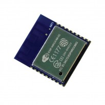ESP-WROOM-02 Wi-Fi Module