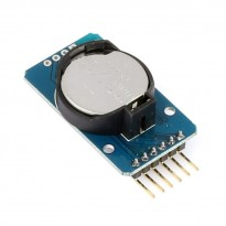 Precision Clock Module DS3231 AT24C32 12C For Arduino & Raspbery Pi