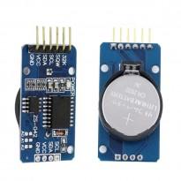 Precision Clock Module DS3231 AT24C32 12C For Arduino & Raspbery Pi