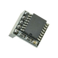 DIY Precision DS3231 RTC Real Time Memory Clock Module For Raspberry Pi