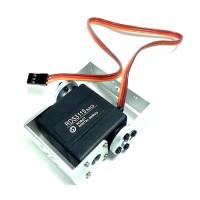 13.5kg.cm Robot Standard Servo RDS3115 Metal Gear Digital Servo - 180 degree