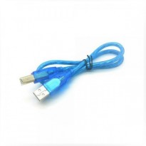 USB Cable A-B Type (0.5m) for Arduino