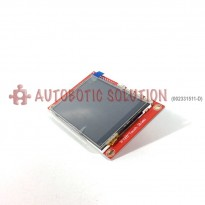 2.8 Inch TFT Touch Screen Shield - Raspberry Pi Model A & B Only