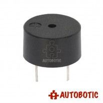 Mini Piezo Buzzer (3-5V)
