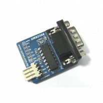 UART to RS232 Converter