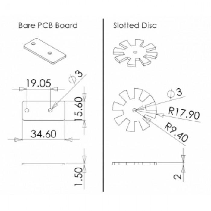 Rotary Encoder Kit