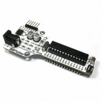 Breadboard Friendly (Arduino Compatible)