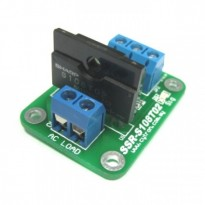 Breakout Solid State Relay S108T02