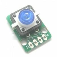 Button LED Blue Module
