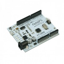 Cytron UNO - Arduino UNO Compatible *PRE-ORDER*
