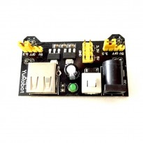 Breadboard dedicated power module compatible 5V, 3.3V